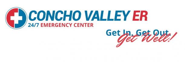 Concho Valley ER24/7 Emergency CenterGet In. Get Out. Get Well!