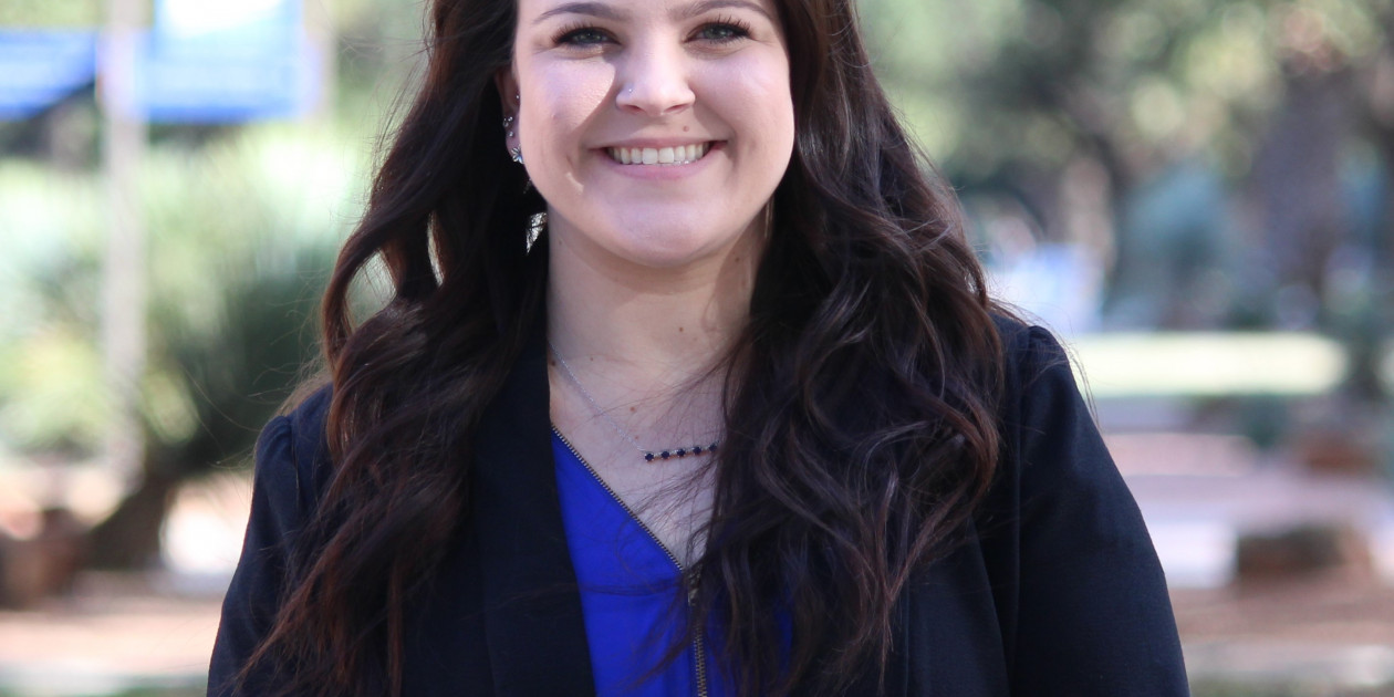 Asu Financial Aid >> Danielle Plecenik | Admissions Counselor | Angelo State