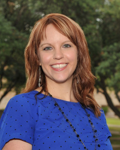 Meet My Counselor   Angelo State University Jessica Behringer