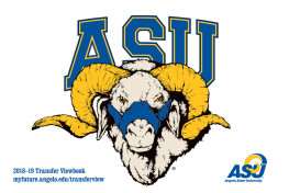 transfer students admission requirements angelo state university