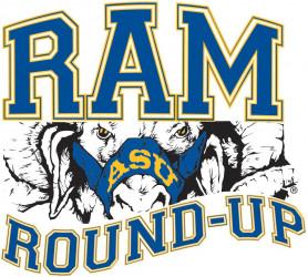 ram round up angelo state university