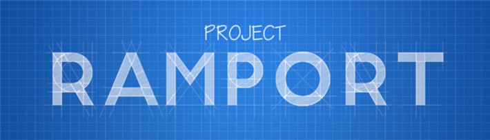 Project RamPort