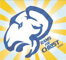Rams For Christ