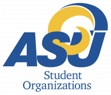 Angelo State Student Organization logo