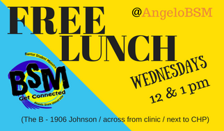 BSM Free Lunch
