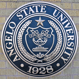 Angelo State Seal