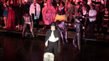 "ASU Choir's Spooktacular ""Halloween Hijinks"""