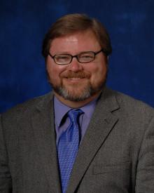 Dr. Timothy Bonenfant