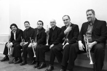 Tromba Mundi in concert at San Angelo Museum of Fine Arts  •  October 20