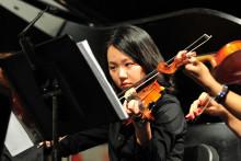 ASU Orchestra 20Nov13 Photographer Danny Meyer