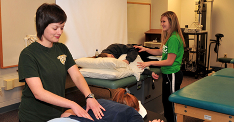 Physical Therapy Dept. 22Jan09 Photographer Danny Meyer