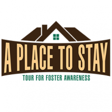 A Place to Stay logo