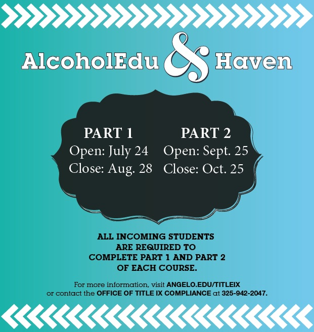 AlcoholEdu & Haven