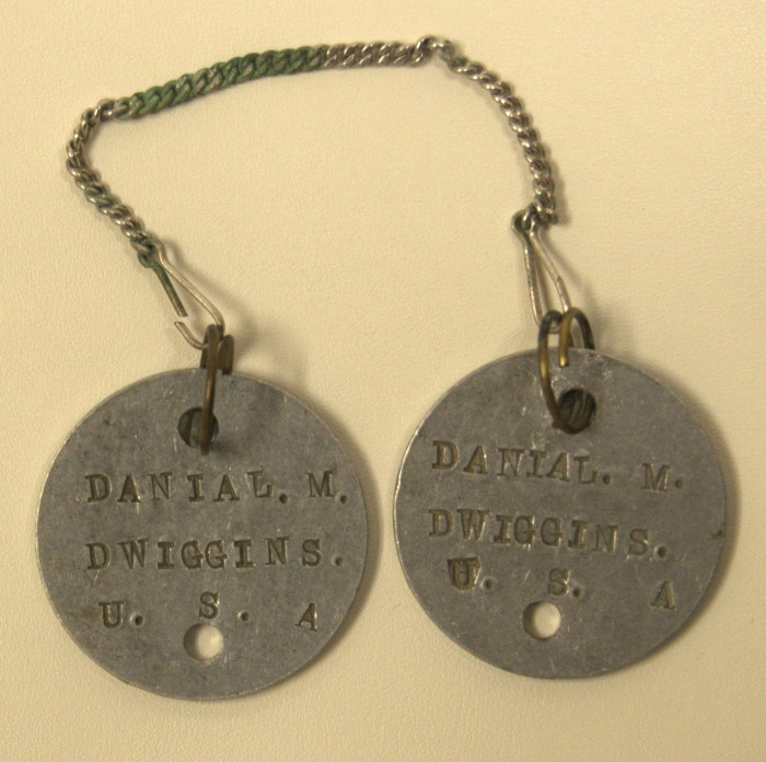 Identifcation Tags