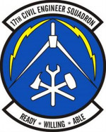 Goodfell Air Force Base