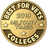 Best for Vets Colleges, 2019 Military Times