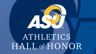 2016 Athletics Hall of Honor