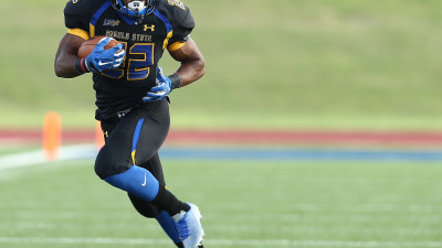 Athletics takes some big wins: Angelo State Football