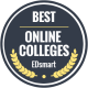 EDsmart Best Online Colleges 2019
