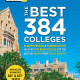 The Princeton Review - Best 384 Colleges