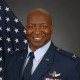 Col. Carl Jones, class of 1992, serves in the U.S. Air Force.