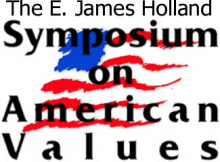 Holland Symposium Logo
