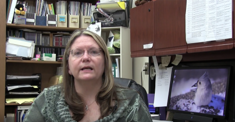 Dr. Connie Heimann discusses how she uses Top Hat in the classroom.