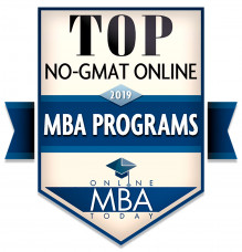 2019 Top No-GMAT Online MBA Programs