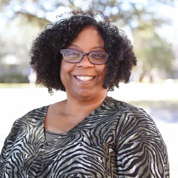 Photo of Dr. Marva Solomon