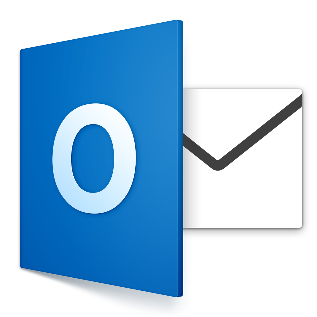 Outlook for Macintosh