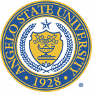 Angelo State University Official Seal