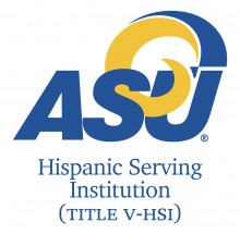 ASU Hispanic Serving Institution (Title V-HSI)