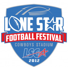 After a successful inaugural event, the Lone Star Football Festival presented by Firestone will return to Cowboys Stadium in 2012 as a three-day, six-game event that includes all nine Lone Star Conference football teams.