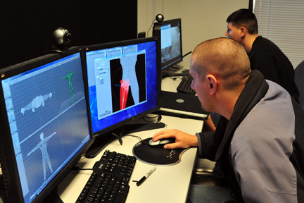 PC Gaming development
