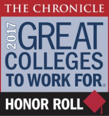 2017 Great Collages HonorRoll