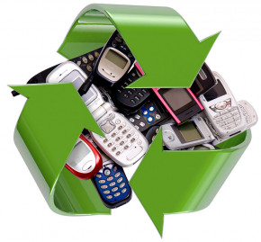 Recycling environmental health safety and risk management - Recycling mobel ...