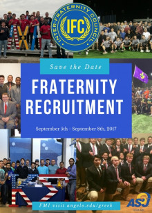 IFC Recruitment