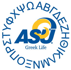 2018 Greek Life logo