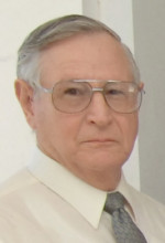 Dr. Charles A. Endress, Ph.D.