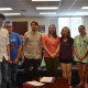New Student Orientation - mentor group