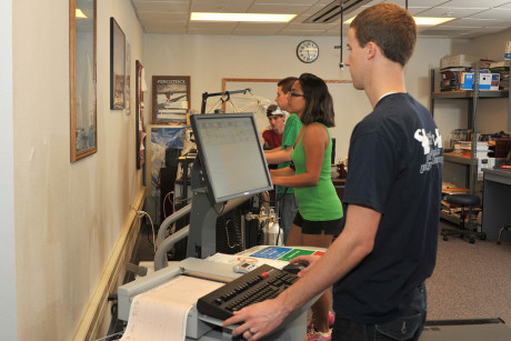 Kinesiology And Exercise Science take physics online for college credit