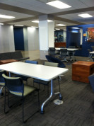 Learning Commons Study Tables