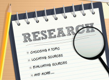 Research, Write & Cite Workshop