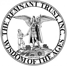The Remnant Trust Logo