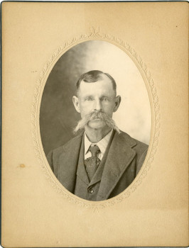 Captain J.G. Rice