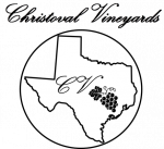 Christoval Vineyards logo