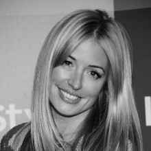 Cat Deeley  ?Leadercast Co-Host