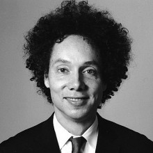 Malcolm GladwellAward-winning journalist and best-selling author        Malcolm Gladwell has been a staff writer with ...