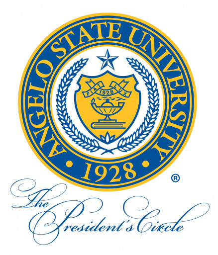The President's Circle Seal and Scroll