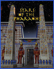 Stars of the Pharaohs Graphic
